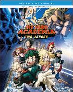 My Hero Academia: Two Heroes [Blu-ray]