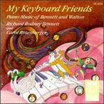 My Keyboard Friends