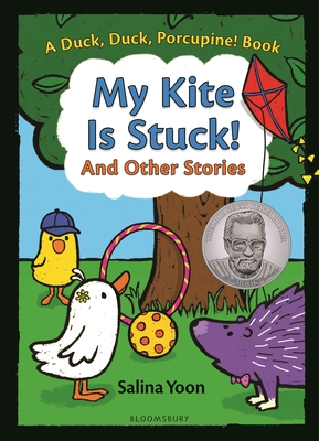My Kite Is Stuck! and Other Stories - Yoon, Salina
