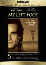 My Left Foot - Jim Sheridan
