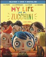 My Life as a Zucchini [Includes Digital Copy] [Blu-ray/DVD] [2 Discs]