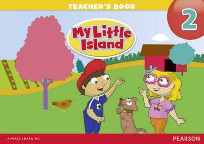 My Little Island Level 2 Teacher's Book - Dyson, Leone