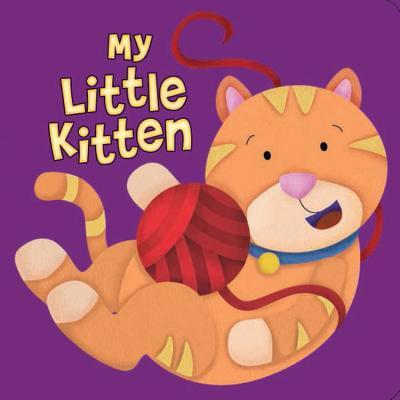 My Little Kitten - The Top That Team