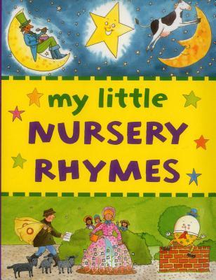 My Little Nursery Rhymes -