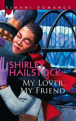My Lover, My Friend - Hailstock, Shirley