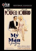 My Man Godfrey - Gregory La Cava