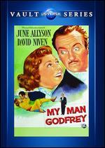 My Man Godfrey - Henry Koster