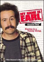 My Name Is Earl: Season One [4 Discs]
