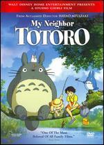 My Neighbor Totoro [WS] [2 Discs]