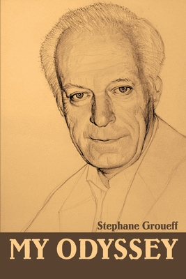 My Odyssey - Groueff, Stephane