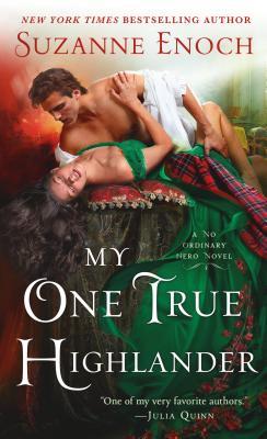 My One True Highlander - Enoch, Suzanne