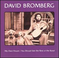 My Own House/You Should See the Rest of the Band - David Bromberg
