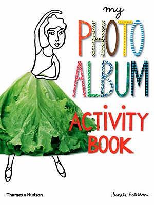 My Photo Album Activity Book - Estellon, Pascale