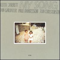 My Song - Keith Jarrett