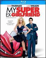 My Super Ex-Girlfriend [Blu-ray]