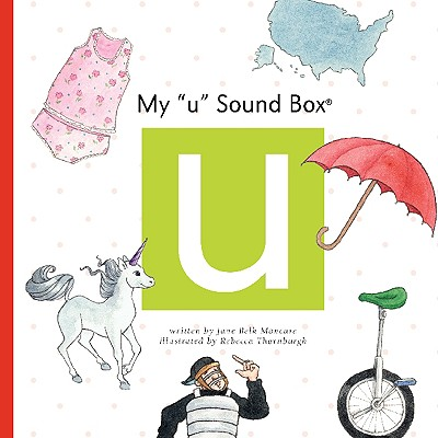 "My ""u"" Sound Box - Moncure, Jane Belk"