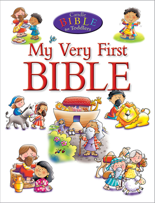 My Very First Bible - Ayliffe, Alex