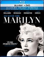 My Week with Marilyn [Blu-ray] - Simon Curtis