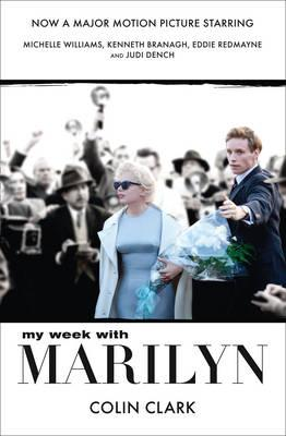 My Week With Marilyn - Clark, Colin