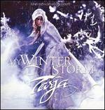 My Winter Storm [Deluxe Edition] [Bonus Tracks] [CD/DVD]