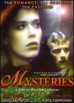Mysteries - Paul de Lussanet