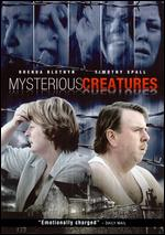 Mysterious Creatures - David Evans