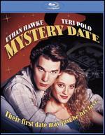 Mystery Date [Blu-ray] - Jonathan Wacks