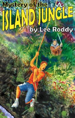 Mystery of the Island Jungle - Roddy, Lee
