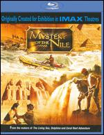 Mystery of the Nile [Blu-ray] - Jordi Llompart
