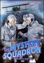 Mystery Squadron [Serial]