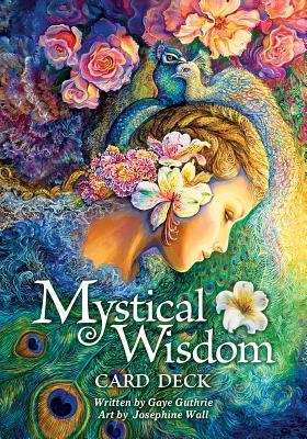 Mystical Wisdom Card Deck - Guthrie, Gaye