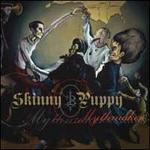 Mythmaker - Skinny Puppy