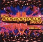 N.Y.C. Underground Party