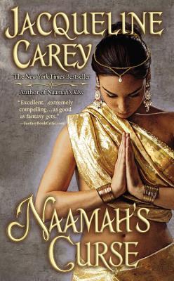 Naamah's Curse - Carey, Jacqueline