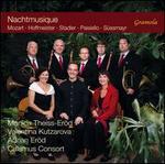Nachtmusique: Mozart, Hoffmeister, Stadler, Paisiello, Süssmayr