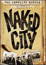 Naked City: The Complete Series [29 Discs]