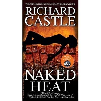 Naked Heat - Castle, Richard