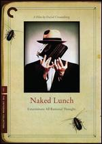 Naked Lunch [Criterion Collection]