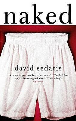Naked - Sedaris, David