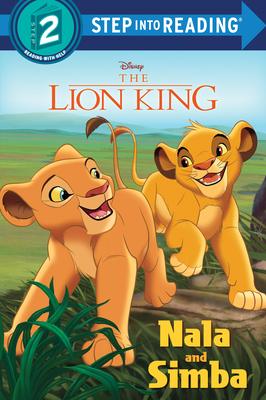 Nala and Simba (Disney the Lion King) - Tillworth, Mary
