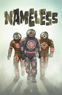 Nameless - Morrison, Grant, and Burnham, Chris
