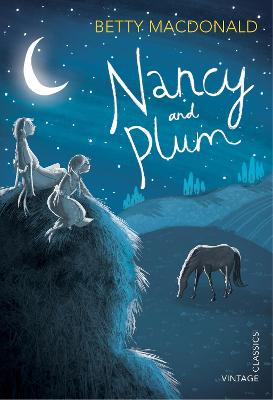 Nancy and Plum - MacDonald, Betty