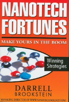 Nanotech Fortunes - Brookstein, Darrell