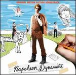 Napoleon Dynamite [Soundtrack] [LP]