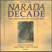 Narada Decade: The Anniversary Collection - Various Artists