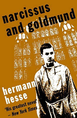 Narcissus and Goldmund - Hesse, Hermann, and Coxon, Graham, and Vennewitz, L. (Translated by)
