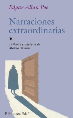 Narraciones Extraordinarias - Poe, Edgar Allan