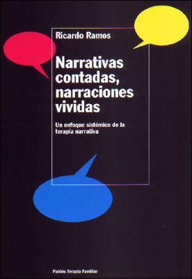 Narrativas Contadas, Narrativas Vividas - Ramos, Ricardo