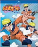 Naruto: Set 1 [Blu-ray] [4 Discs]