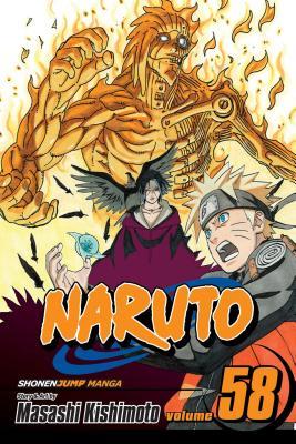 Naruto, V58 - Kishimoto, Masashi